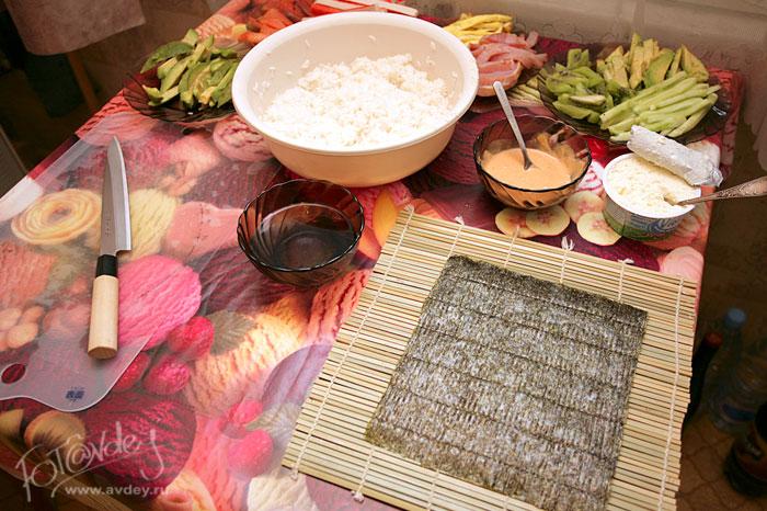 Условиях или суши весла часть 4